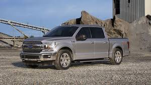 pictures of all 2018 ford f 150 exterior color options