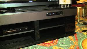 complete home theater systems igo audio complete home theater system youtube