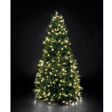 lighted christmas tree heavenly picture of simple artificial premium lighted pre