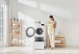 lg to unveil new addition to total clothing care solutions at ifa