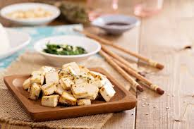 cuisiner le tofu ferme comment cuisiner le tofu