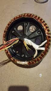 successful axle change ks14c mods repairs u0026 diy electric