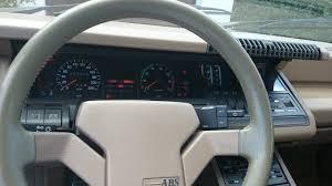 renault 25 gtx nathgyver67 renault 25 gtx serie abs 1986 auto titre