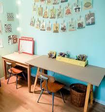 Diy Kid Desk Desk Ideas For Rooms