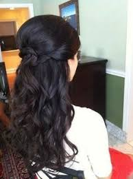 Half Up Half Down Hairstyles Black Hair 16 Overwhelming Half Up Half Down Wedding Hairstyles Pretty Designs