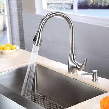 kraus farmhouse sink 33 kraus khf200 33 stainless steel 32 7 8 single basin 16 gauge