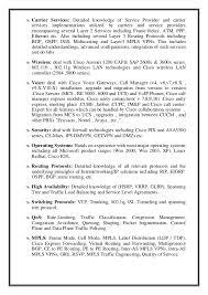 sample resume for traffic engineers resume ixiplay free resume