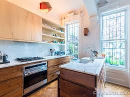 Green Kitchen New York New York Apartment 3 Bedroom Triplex Apartment Rental In Park