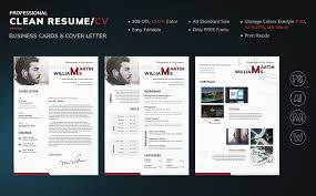 Web Designer Resume Sample by Martin Williams Photographer U0026 Web Designer Resume Template 65617