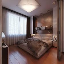 Luxury Modern Bedroom Furniture Bedroom Beautiful White Dark Brown Wood Glass Luxury Design