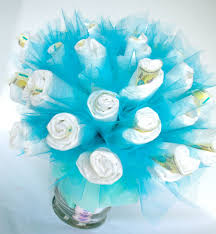 baby boy shower centerpieces photo baby shower decorating image