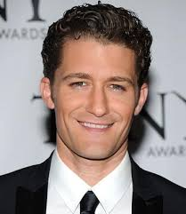 conservative mens haircuts the ivy league curly hairstyle for men with matthew morrison
