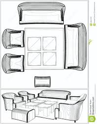 Free Living Room Furniture Modern Living Room Furniture Vector 10 Royalty Free Stock Photos