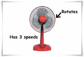 how much are big fans how much are electric fans in bangkok thailand