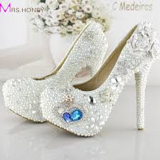 wedding shoes online online shop new style heart of handmade wedding shoes noble