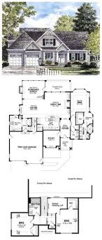 house plan 79510 at familyhomeplans colonial houseplan 65625 has 1800 square of living space 3