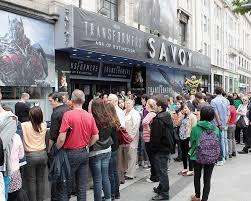 dublin u0027s savoy cinema is closing down its iconic big screen buzz ie