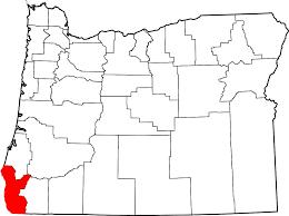 Gold Beach Oregon Map by Curry County Oregon U2013 Wikipedia
