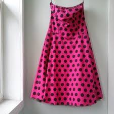 pink ruby rox polka dot dress on poshmark