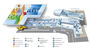flughafen graz airport maps flightinformation flight