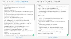 Upload Resume Online For Jobs by You Need This Resume Tool In Your Life Immediately U2013 The Post Grad
