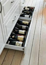 Under Cabinet Wine Racks Best 25 Country Kitchen Wine Racks Ideas On Pinterest Cottage