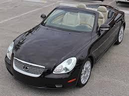 lexus 2 seater hardtop convertible 2003 lexus sc 430 for sale in bonita springs fl stock 038188 16