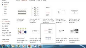 download templates clipart and images for ms office youtube