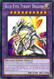 blue eyes tyrant dragon by jam4077 deviantart com on deviantart
