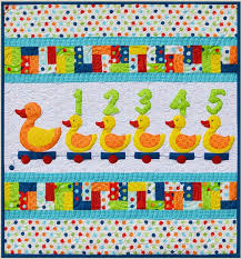 just ducky by kids quilts wall crib quilt
