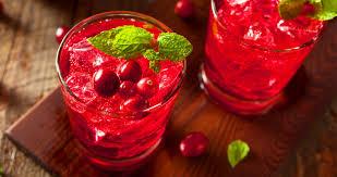 vodka thanksgiving cocktails 4 must mix crisp cranberry cocktails