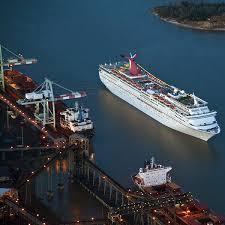 Alabama travel port images Alabama cruise terminal jpg