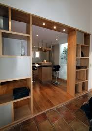 bar pour separer cuisine salon separation cuisine sejour captivant meuble de separation cuisine
