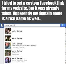 Name Of Memes - it is a funny name for a person
