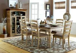 White Dining Room Bench by Glass Countertop Dining Table With 2 White Dining Chairs And
