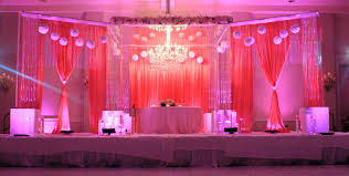 wedding harmony wedding stage decorations 3