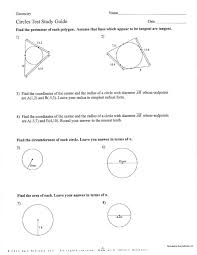 circles test study guide and answer key dochub