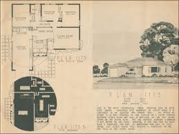 100 atomic ranch house plans tract masterpiece pt 1 a