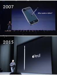 Ipad Meme - apple unveils new iphone 6s apple tv ipad pro so why aren t