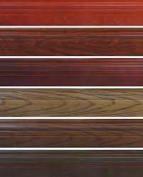 Hardwood Floor Molding Solid Wood Skirting Board Molding Base Wall Baseboard