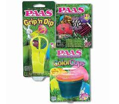 easter egg kits walgreens paas easter egg dye kits only 74 each couponing 101