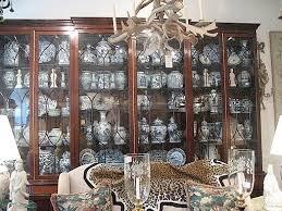 chinoiserie chic the chinoiserie china closet