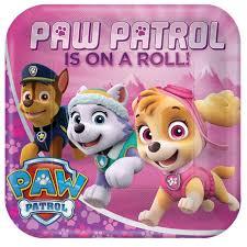 paw patrol party supplies birthdayexpress