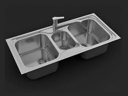 Ds Max Tutorial Modeling Kitchen Sink YouTube - Kitchen sink models