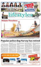 estevan lifestyles august 20 by estevan lifestyles publications