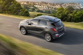 2017 buick encore interior 2017 buick encore first look review