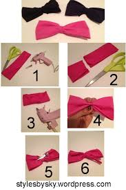 how to make headband bows diy from headbands to hairbows styles by sky