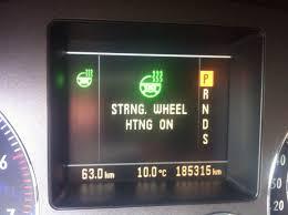 vwvortex com heated steering wheel question