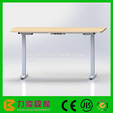 Height Adjustable Desk Legs by Office Furniture Metal Legs Office Furniture Metal Legs Suppliers