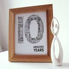 1 year anniversary gift ideas staggering ten year wedding anniversary gift photos ideas digideas